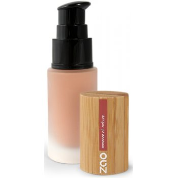 Zao Silk Foundation - 30ml