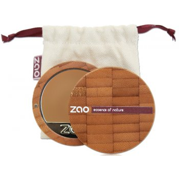 Zao Compact Foundation - 6g