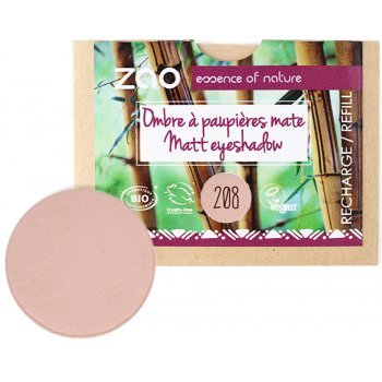 Zao Matt Eye Shadow Refill - 3g