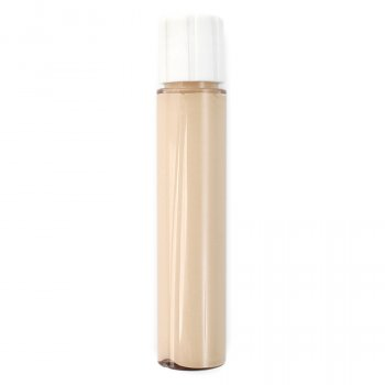 Zao Light Touch Complexion Refill - Sand - 4g
