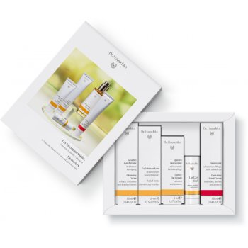 Dr. Hauschka Favourites Collection Trial Kit