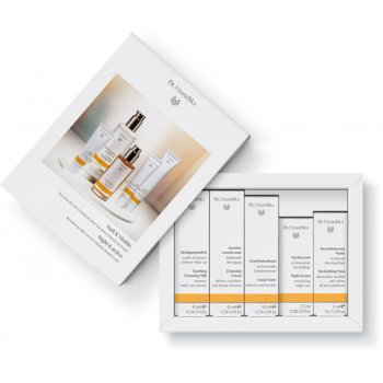 Dr. Hauschka Night & Active Collection