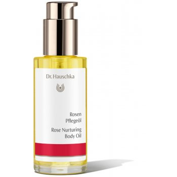 Dr. Hauschka Rose Nurturing Body Oil - 75ml