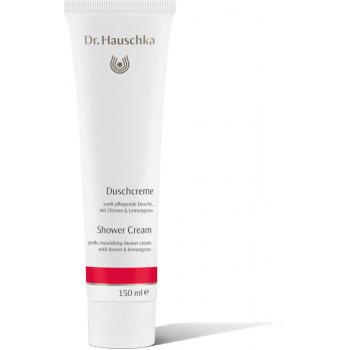 Dr. Hauschka Lemon lemongrass Shower Cream - 150ml