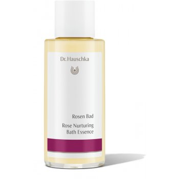 Dr. Hauschka Rose Nurturing Bath Essence - 100ml