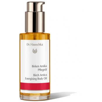 Dr. Hauschka Birch Arnica Energising Body Oil - 75ml