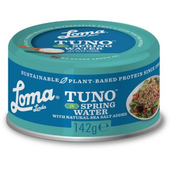 Tuno Spring Water - 142g