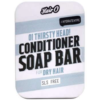 Hair O Oi Thirsty Head Conditioner Bar & Tin - 100g