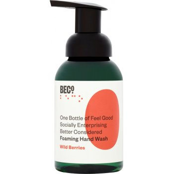 BECO Wild Berries Foaming Hand Wash - 250ml