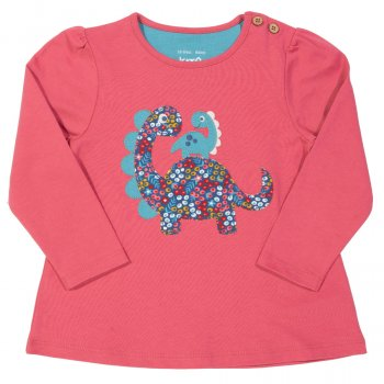 Kite Dino Love Tunic