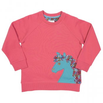 Kite Pony Sweatshirt
