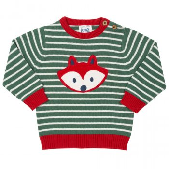 Kite Fab Fox Jumper