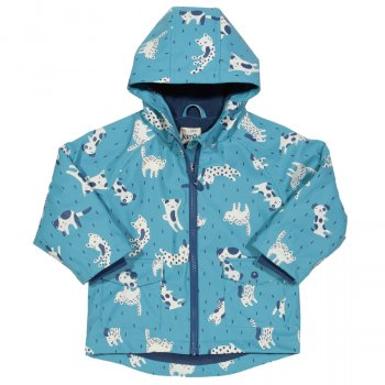 Kite Cats & Dogs Splash Coat