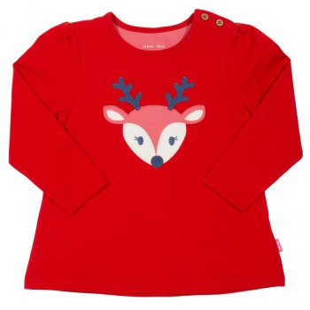 Kite Reindeer Tunic