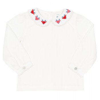 Kite Reindeer Blouse