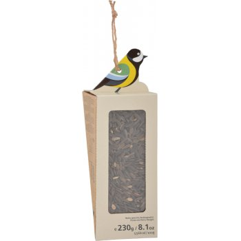 Bird Seed Feeding Wedge