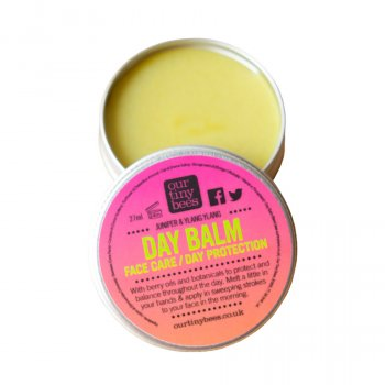 Our Tiny Bees Day Balm - 27g