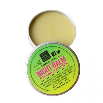 Our Tiny Bees Night Balm - 27g