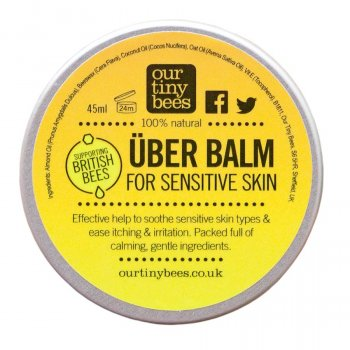 Our Tiny Bees Uber Balm - 45g