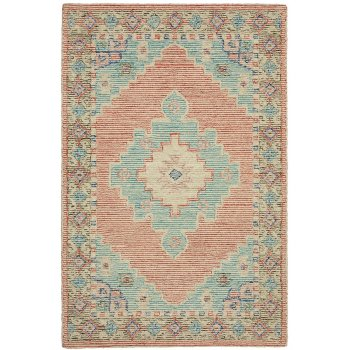 Sarovar Hand Tufted Indian Wool Rug - 120 x 180cm