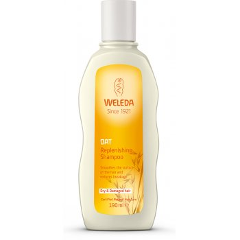 Weleda Oat Replenishing Shampoo - 190ml