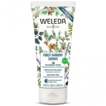 Weleda Winter Shower Gel