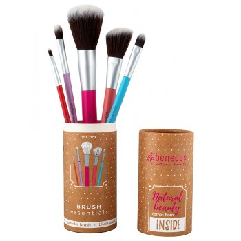 Benecos Make Up Brush Set