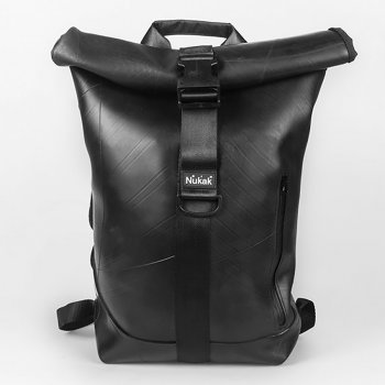 Nukak Arce Recycled Backpack