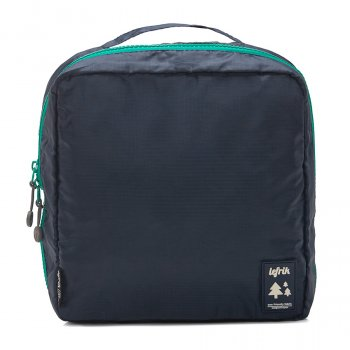Lefrik Navy Washbag