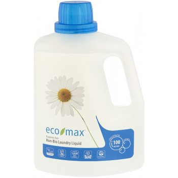 Eco-Max Non-Bio Laundry Detergent - Fragrance Free - 3L - 100 Washes
