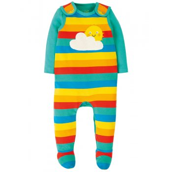 Frugi Little Summer Gift Set