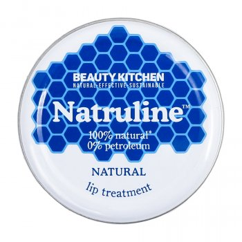 Beauty Kitchen Natruline Natural Lip Treatment - 20g