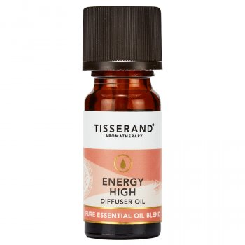 Tisserand Energy High Diffuser Oil - 9ml
