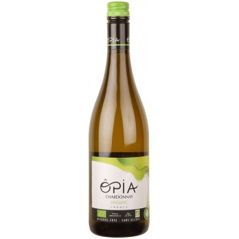 Opia Alcohol Free Chardonnay - Case of 6