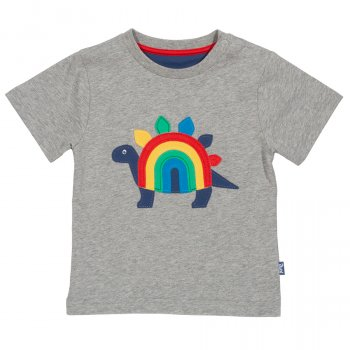 Kite Rainbow-Saurus T-Shirt