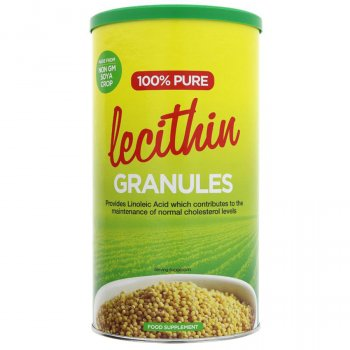 Optima Lecithin Granules - 500g