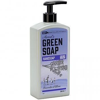 Marcels Green Soap Lavender & Clove Handsoap - 250ml