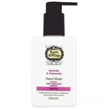 Roots & Wings Lavender & Chamomile Hand Wash - 250ml