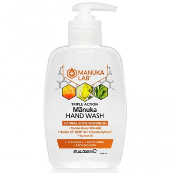 Manuka Lab Hand Wash - 250ml