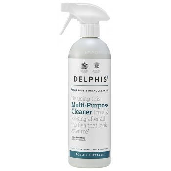 Delphis Multi Purpose Cleaner - 700ml