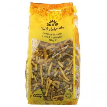 Suma Bombay Mix - Lime - 250g