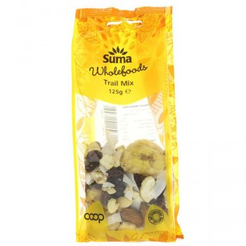 Suma Trail Mix - 125g