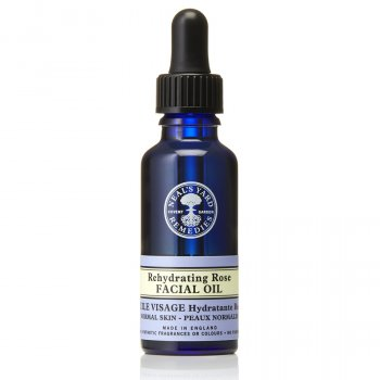 Neals Yard Remedies Rose Facial Oil - 30ml