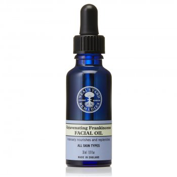 Neals Yard Remedies Rejuvinating Frankincense Facial Oil - 30ml