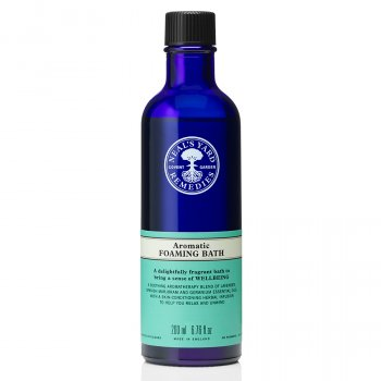 Neals Yard Remedies Aromatic Foaming Bath - 200ml