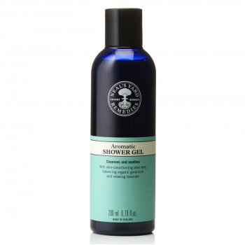Neals Yard Remedies Aromatic Shower Gel - 200ml