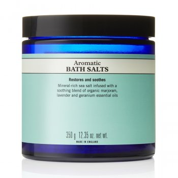 Neals Yard Remedies Aromatic Bath Salts - 350g