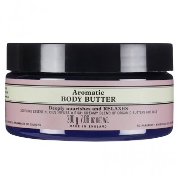 Neals Yard Remedies Aromatic Body Butter - 200g