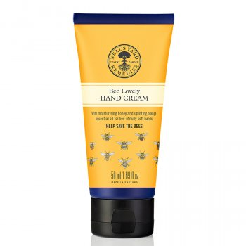 Neals Yard Remedies Bee Lovely Hand Cream - 50ml