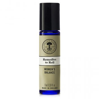 Neals Yard Remedies Remedies to Roll Womens Balance - 9ml